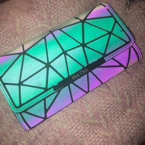Accessories - 🌈Holographic Wallet🌈